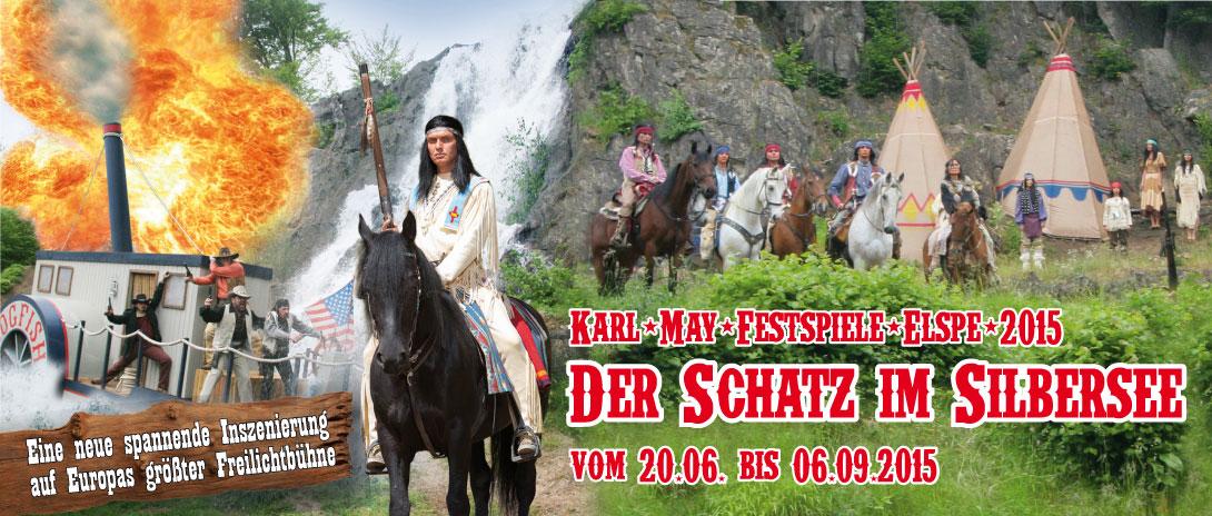 Karl May olpe